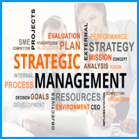Strategic Management Case Study Assignment help services