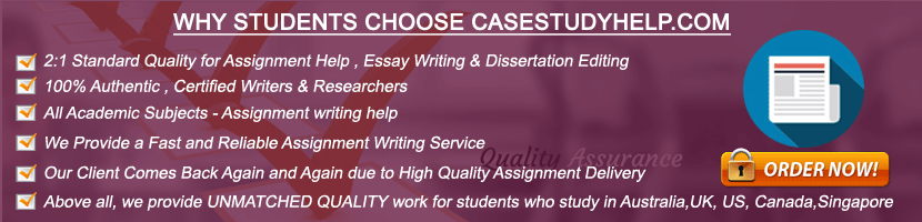 Top Quality Assignment Writing Help by Experts