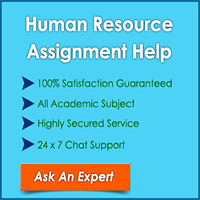 Human Resource Assignment Help features
