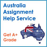 Australia assignment help service
