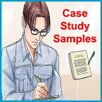 Case Study Samples