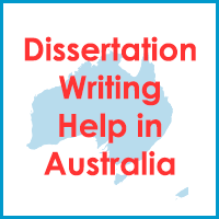 Dissertation Writing Help in Australia features