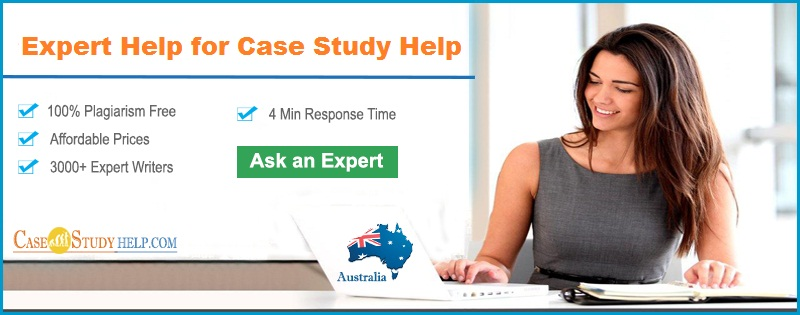 Expert Help for Case Study Help