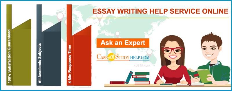 essay writing help service online