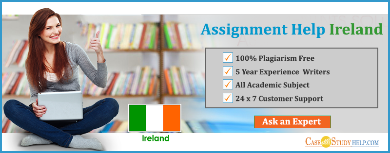 Assignment Help Ireland