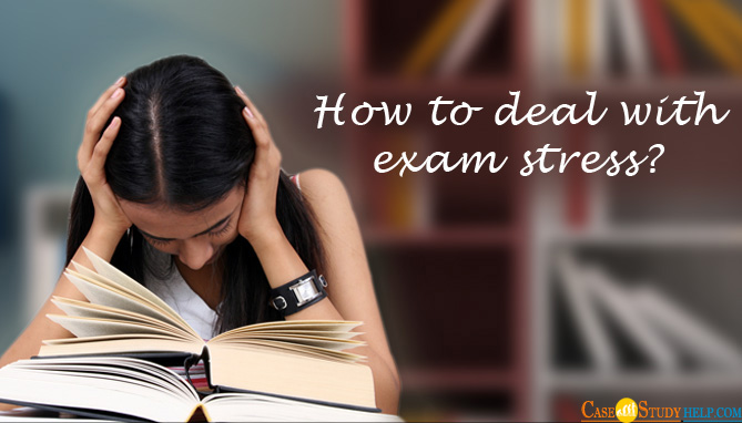 15 essential tips on how to manage exam stress