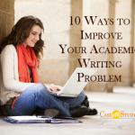 10 ways to improve your assignment writing problems