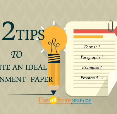 Useful Tips To Be Followed While Writing College Assignments?