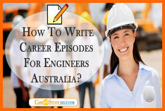 Career Episodes For Engineers Australia