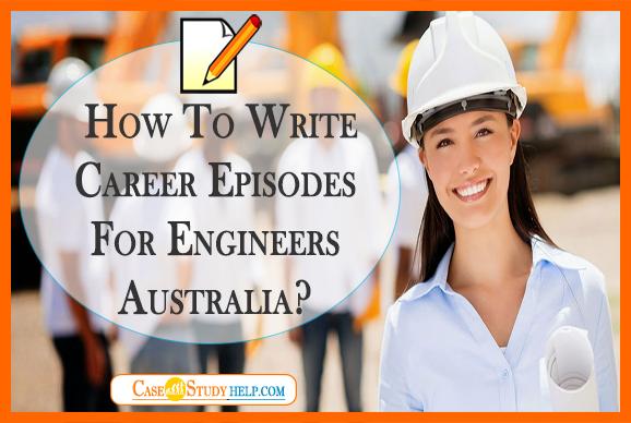 Career Episodes For Engineers Australia