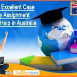 Get An Excellent Case Study Assignment Essays Help in Australia