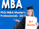 How to Get Expert Help with Your MBA Essay Writing in Australia, UK, US?