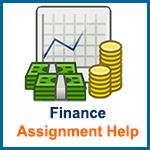 financial assignment help
