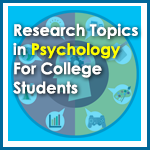 Research Topics In Psychology For College Students features