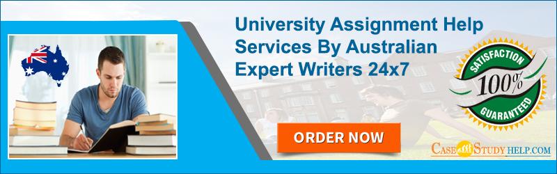 University Assignment Help Services by Australian expert