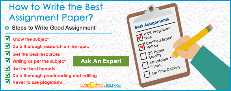 How to Write the Best Assignment Paper?