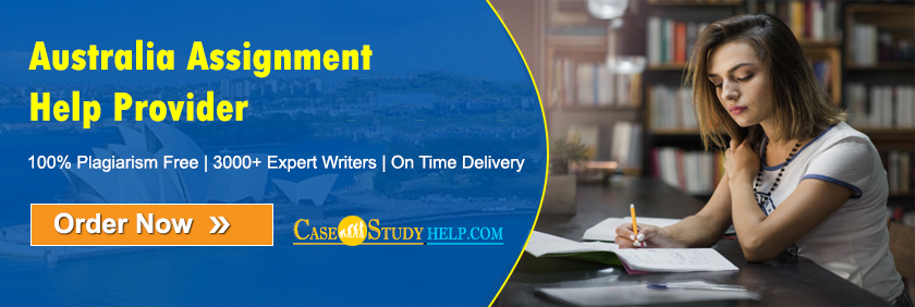 Australia Assignment Help Provider
