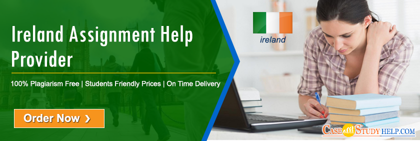 Ireland Assignment Help Provider