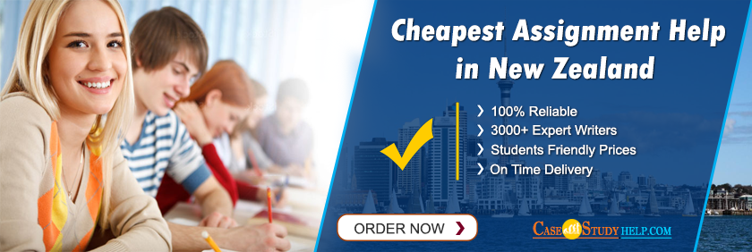 Cheapest Assignment Help in New Zealand