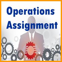 Get assignments written