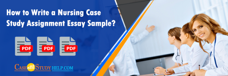 nursing case study assignment Writing case study is an essential part of the university program it is also one of the hardest assignments for students it calls for an in-depth research on a particular topic, which requires excellent analytical skills, critical thinking and creativity.