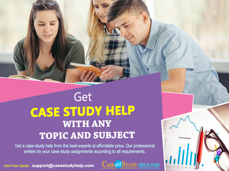 how case study help students