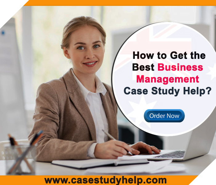 Business Management Case Study Online