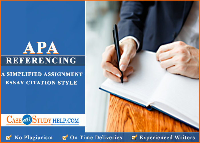 Apa-Referencing-A-simplified-assignment