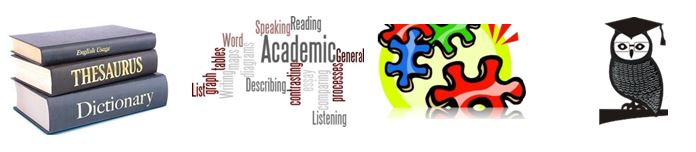 Use of Academic English