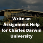 Assignment Help for Charles Darwin University