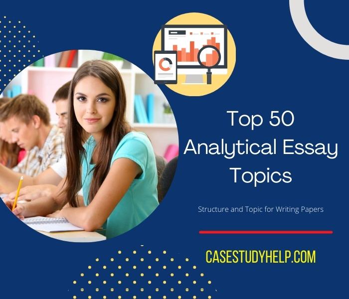 analytical-essay-topics