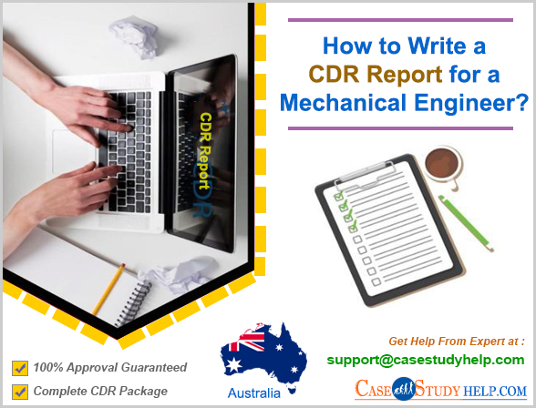 How-to-Write-a-CDR-Report-for-a-Mechanical-Engineer