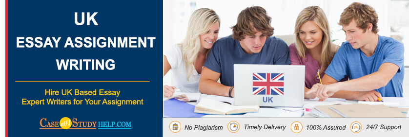 Best UK Essay Assignment Writing Help