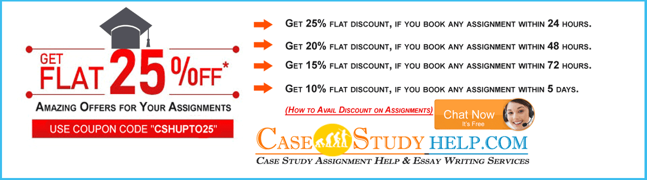 Exclusive Assignment Offers