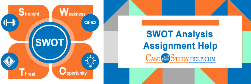 Case Study SWOT Analysis Assignment Help