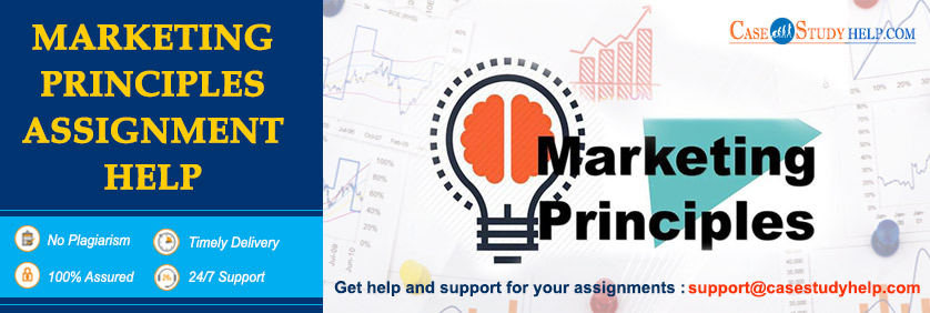 Principles of Marketing Assignment Help