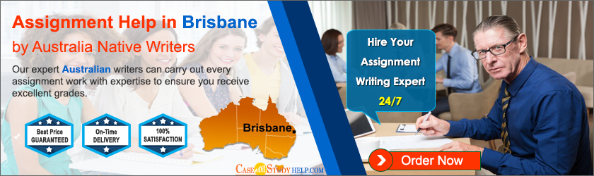 Australian Assignment Help in Brisbane