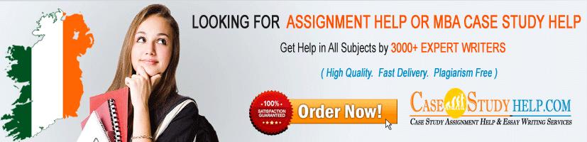 Online Assignment Help for Ireland