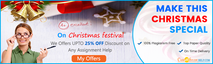 On-Demand Christmas Assignment Help for Students
