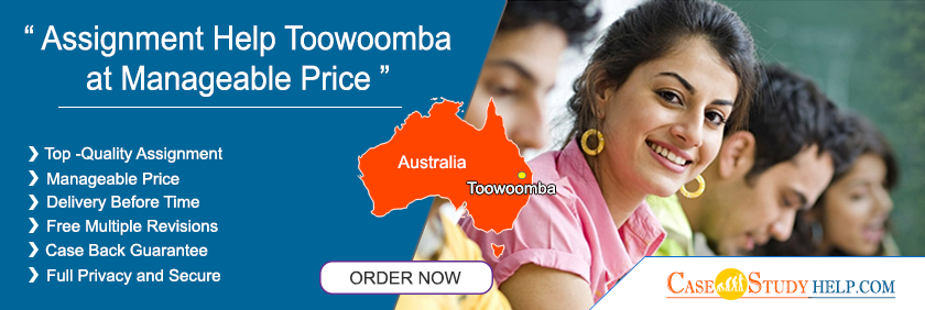 Assignment Help Toowoomba Australia