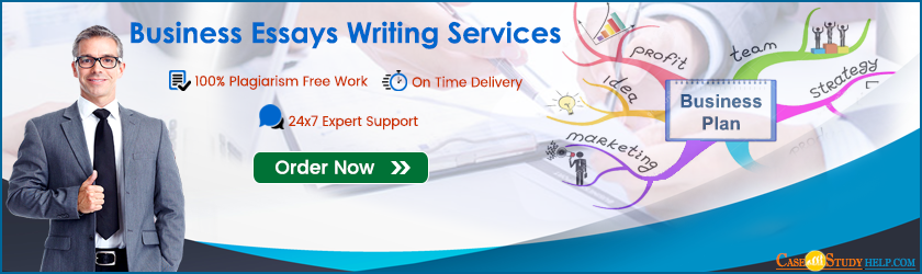 Business Essay Writing Help