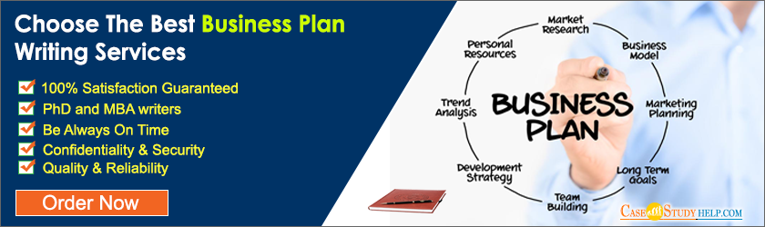Professional Business Plan Writing Services at casestudyhelp.com