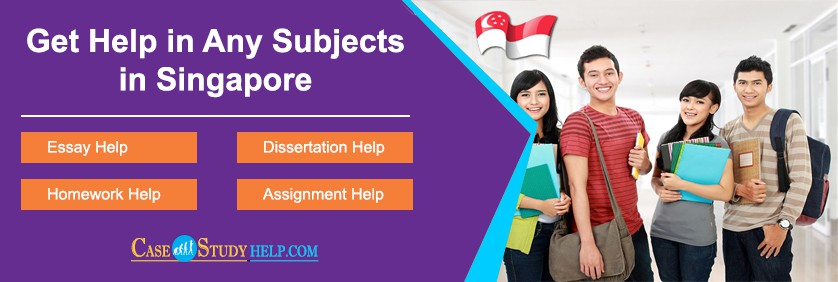 Get Help in Any Subjects in Singapore