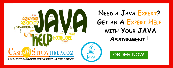 hire Java assignment experts online
