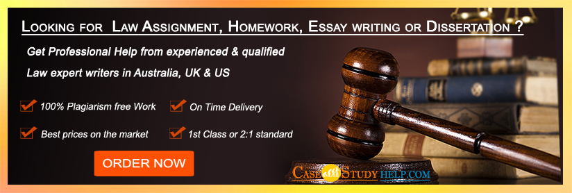 Essay Law Assignment Help in Australia, UK, USA, Canada
