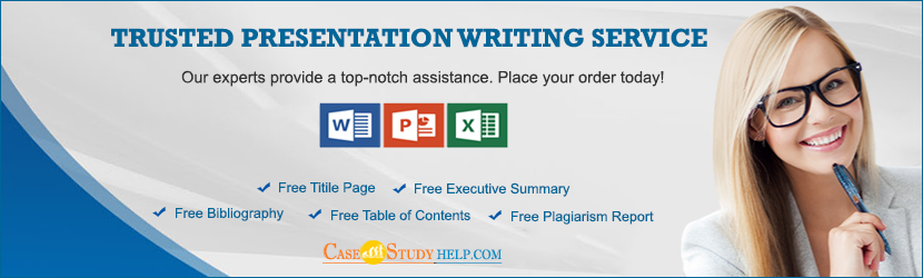 Powerpoint writing service