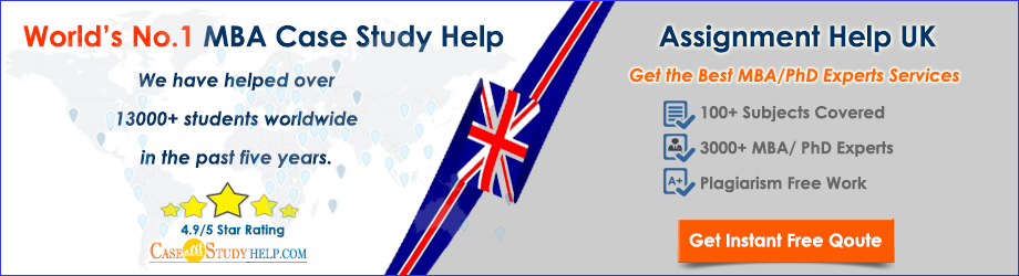 Assignment Writing UK by the Best Experts' Services