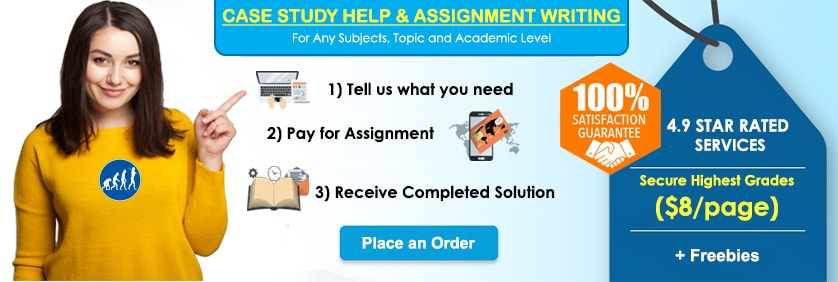 Assignment Help with Questions & Answers