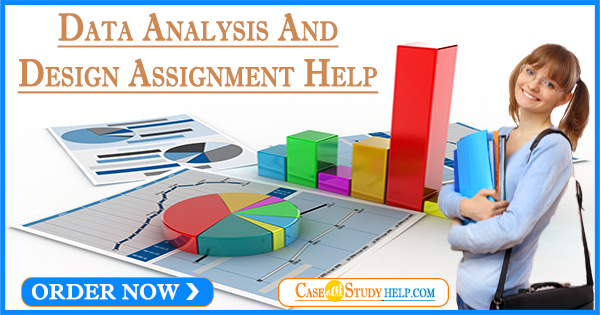 Data Analysis and Design Assignment Help61