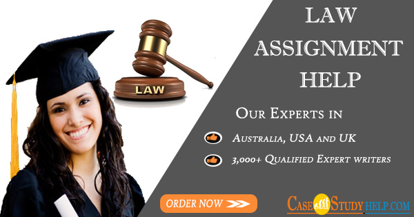 Law Assignment Help